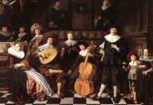 Música do século XVIII na Igreja do Bom Jesus de Matosinhos