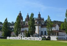 Mosteiro de São Miguel de Refojos vai ter passe-partout digital