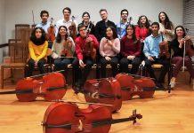 Instituto Gregoriano leva grandes compositores, ao Museu do Oriente