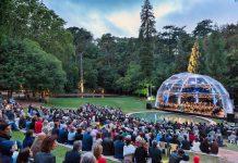 Festival das Artes, 13 a 22 de julho, Coimbra