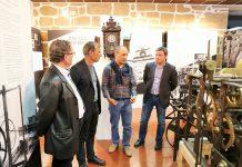 Museu Municipal de Penamacor mostra Relógios de Torres de Campanários