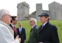 Arranca recuperação do Castelo de Montalegre envolvendo 1,3 milhões de euros