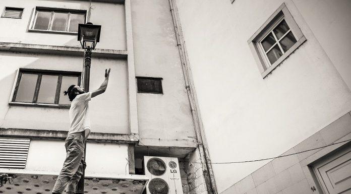 """""""Sofia, Meu Amor!"""" Espetáculo na Rua da Sofia, em Coimbra"""