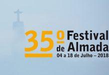 """Festival Internacional de Teatro de Almada abre com """"Apre – melodrama burlesco"""""""