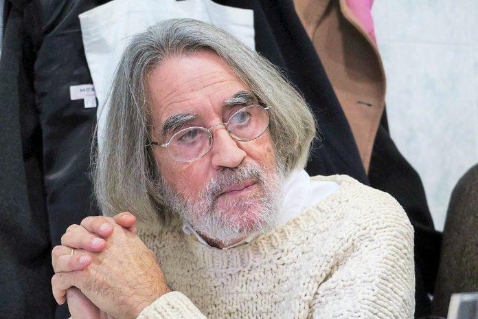Pedro Morais, artista plástico e professor, morreu