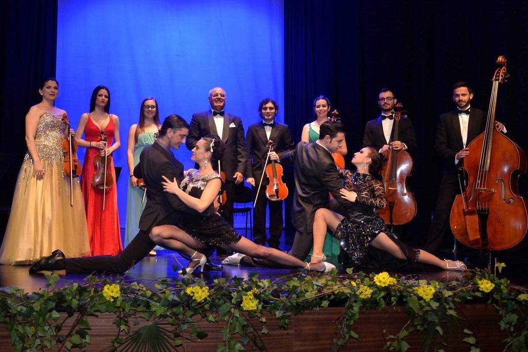 Arcos de Buenos Aires Tango Show