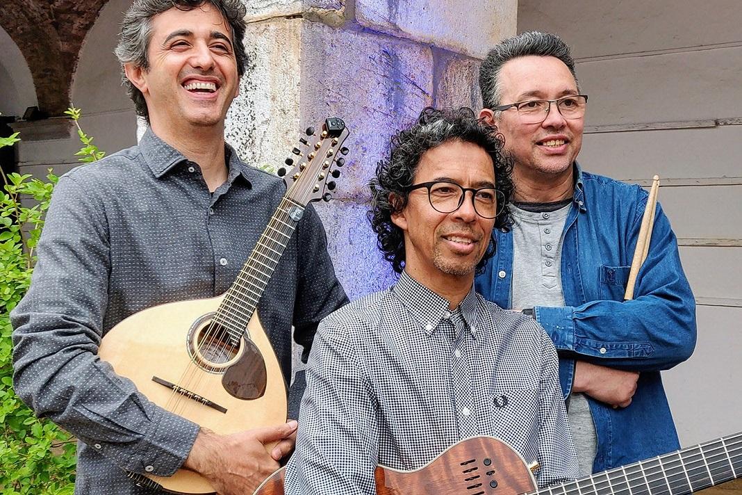 Edu Miranda Trio