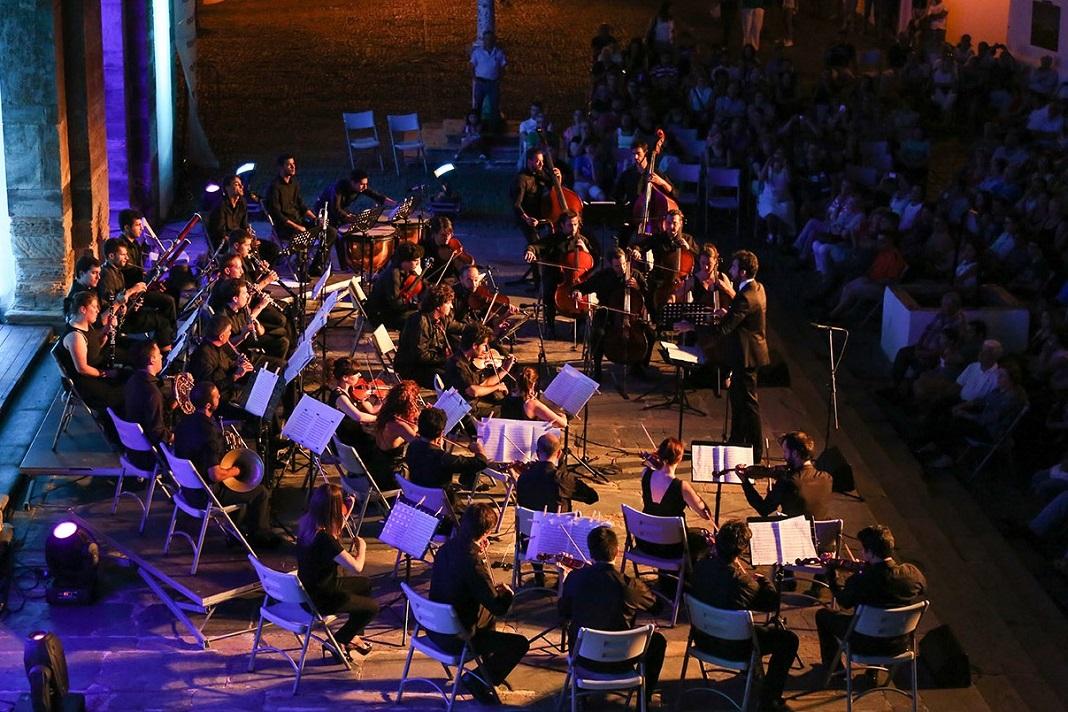 Orquestra de Câmara do Alentejo