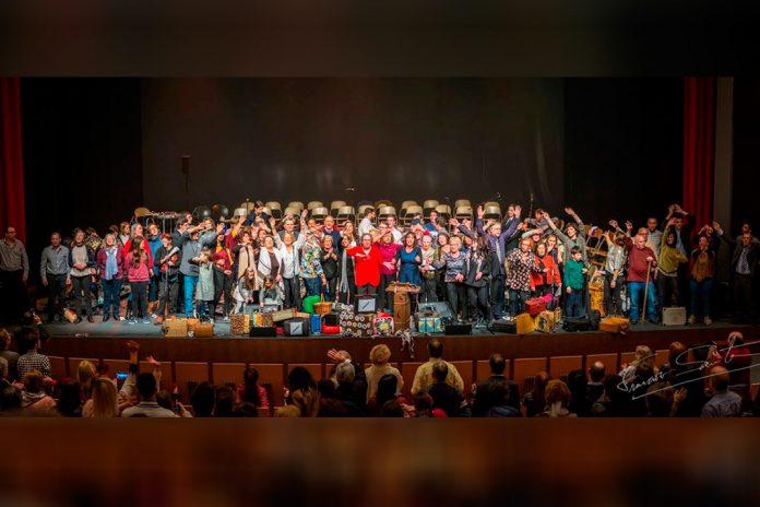 Orquestra Comunitária 'NÓS 19' procura pessoas para integrar coro