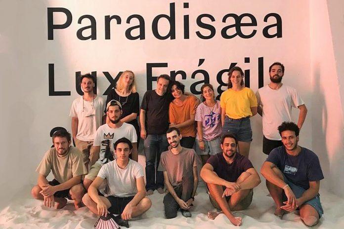 """Hub Criativo do Beato com exposição """"Paradisaea"""" dos 20 anos do Lux"""