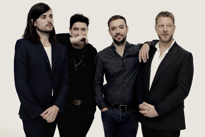 Mumford & Sons com concerto no Altice Arena a 25 de abril