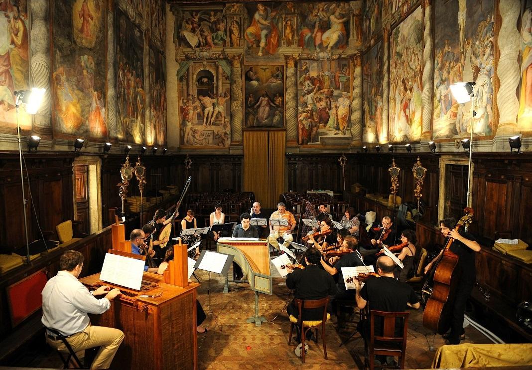 Concerto De' Cavalieri