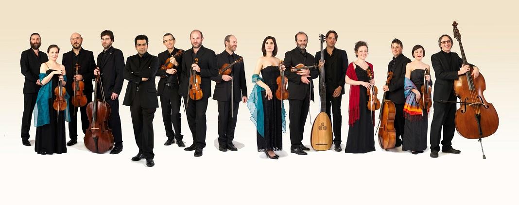 """Vesselina Kasarova com """"Concerto De' Cavalieri"""" e Marcello Di Lisa, no CCB"""
