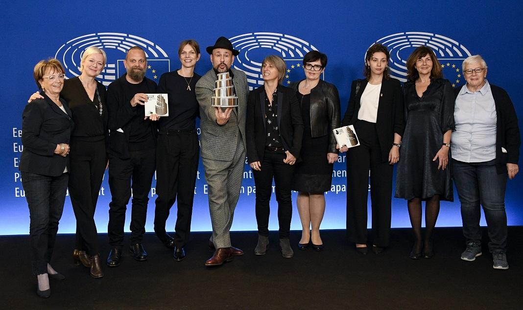 "Filme ""Woman at War"" vence Prémio Lux 2018 do Parlamento Europeu"