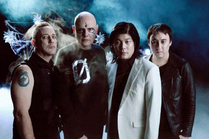 The Smashing Pumpkins confirmam presença no NOS Alive'19 dia 13 de julho