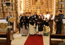Encontro de Cantares ao Menino, em Penamacor, reuniu grupos de várias regiões do país