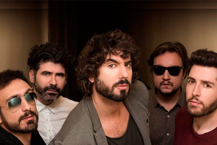 Banda espanhola IZAL confirmada no NOS Alive 2019 dia 12 de julho