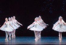 La Bayadère no CCB: The Royal Ballet e Orquestra da Royal Opera House