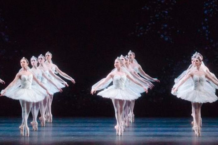 La Bayadère no CCB: The Royal Ballet e Orquestra da Royal Opera House