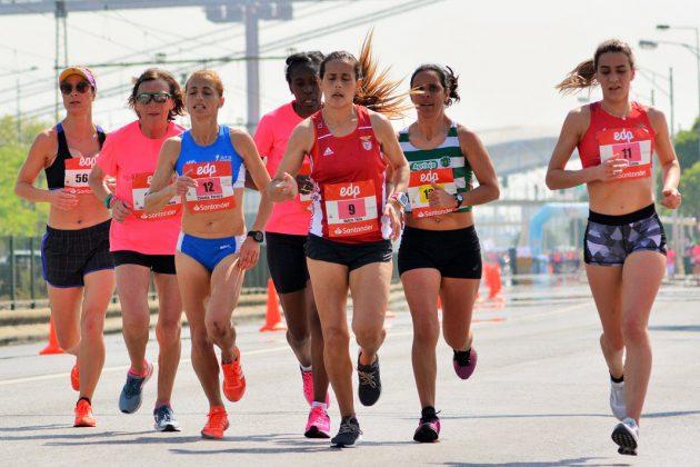 Corrida da mulher 2018
