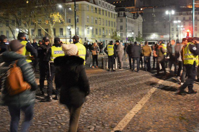Taxa Municipal de Proteção Civil cobrada pela Câmara de Lisboa vai ser devolvida
