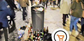 'Comércio a reciclar' arranca em Lisboa