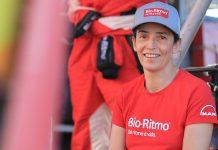 Elisabete Jacinto no Africa Eco Race 2018