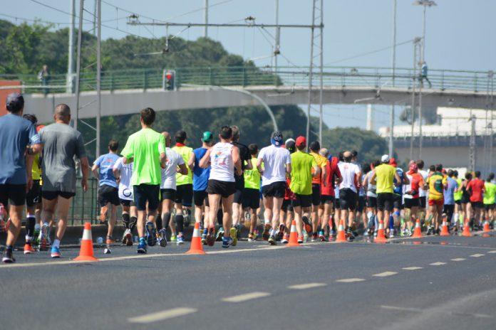 Alteração do percurso da Meia Maratona Internacional de Lisboa