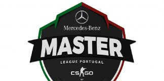 Mercedes-Benz Master League Portugal by ASUS