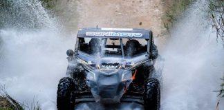 Benimoto Racing Team com força na Baja TT do Pinhal