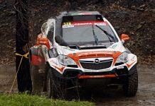 Nuno Matos forçado a desistir na Baja TT do Pinhal