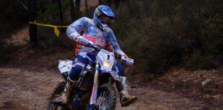 António Maio em Yamaha vence na Baja TT do Pinhal