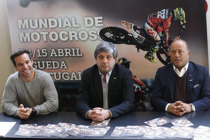 MXGP Portugal 2018 em Águeda a 14 e 15 de abril