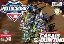 Motocross 2018 com Páscoa em Casais de São Quintino