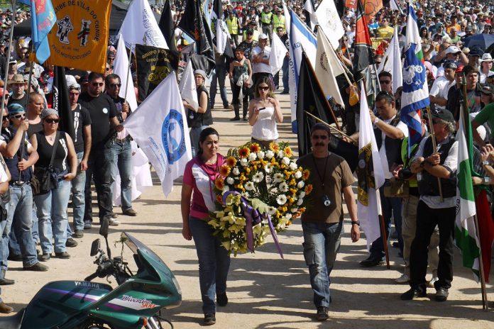 Penafiel acolhe Dia Nacional do Motociclista