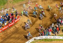 Crossódromo Sul do Mondego recebe Motocross 2018