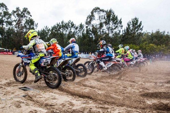 Motocross 2018 com novo calendário