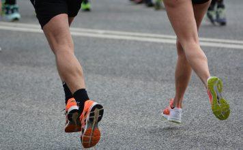 Meia Maratona de Matosinhos Mar de Desporto no dia 22 de abril.