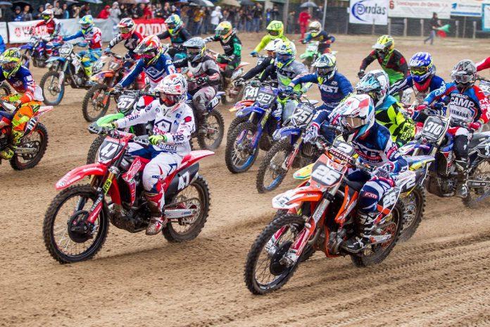 Granho recebe quarta prova do Motocross 2018