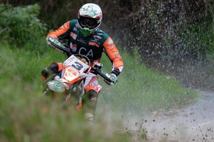 Nacional TT 2018 em Reguengos de Monsaraz