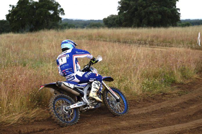 António Maio e Arnaldo Martins vencem Baja TT em Reguengos