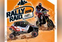 Rally Raid 2018 - ITCenter bate recorde de inscrições em Fafe