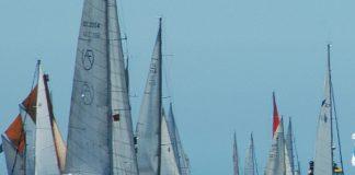 Taça Lugrade 2018, a 16 e 17 de junho, na Baía Oceânica da Figueira da Foz