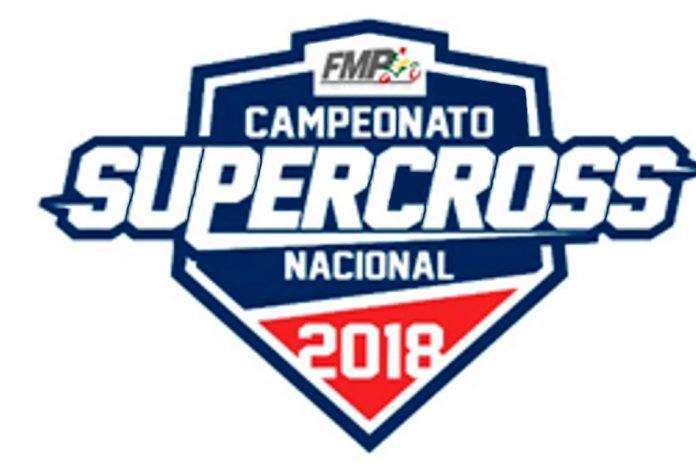Poutena recebe Nacional Supercross 2018