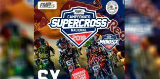 Supercross 2018 em Fafe