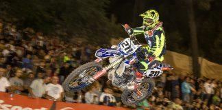 Paulo Alberto vence no Supercross em Arões-Fafe e soma segunda vitória