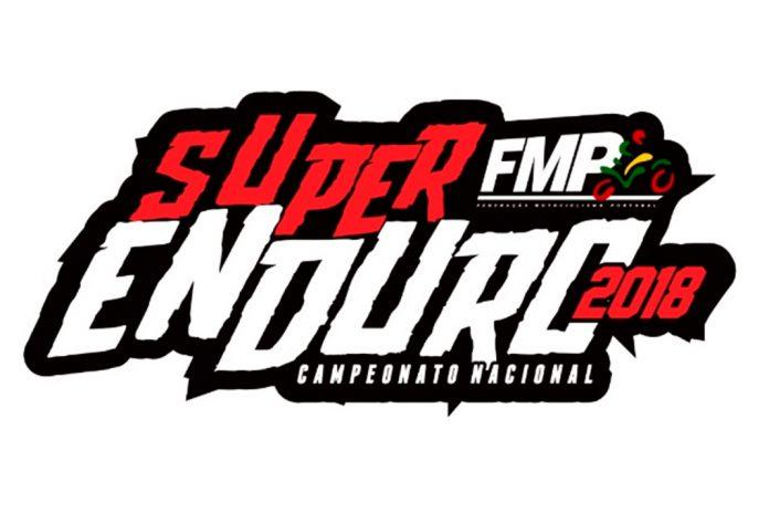 Campeonato nacional Super Enduro - Moto Espinha