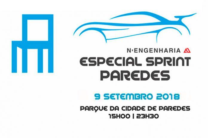 Especial Sprint Paredes N. Engenharia