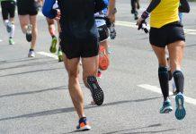 Maratona de Lisboa condiciona trânsito em Lisboa, dia 14 de outubro