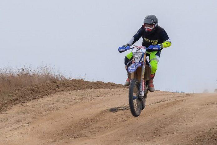 Sebastian Bühler vence Baja Portalegre 500
